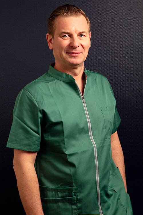 Dr Christophe Wierzelewski Reims